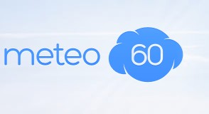 Logo meteo 60